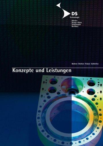 03/219 Image D ohne Stanze.qx5 - Dörries Scharmann Technologie ...
