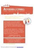 Jugendinfoheft 2013 - Stadt Radevormwald - Page 3
