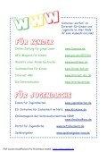 Jugendinfoheft 2013 - Stadt Radevormwald - Page 4