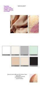 Gama de culori - Kermi Radiatoare - design, compacte, convectoare ... - Page 4