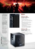 SUBLine Speaker Systems - Page 2