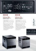 SUBLine Speaker Systems - Page 3
