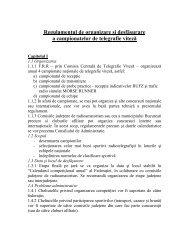 pagina radioamator.ro