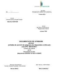 DOCUMENTATIE DE ATRIBUIRE RCA.pdf - Radiocom