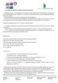 Procedura privind masurarea PARAMETRILOR DE ... - Radiocom - Page 2