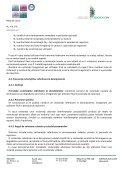 Procedura privind masurarea PARAMETRILOR DE ... - Radiocom - Page 6