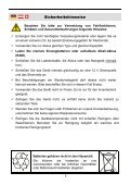 Bedienungsanleitung Instruction Manual - Page 6