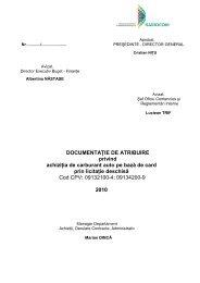 Documentatie Atribuire achizitie carburant auto.pdf - Radiocom