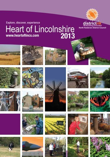 Heart of Lincolnshire - thedms
