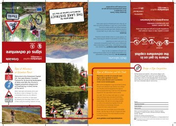 Grizedale Leaflet outer - thedms