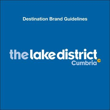 Destination Brand Guidelines - Thedms.co.uk