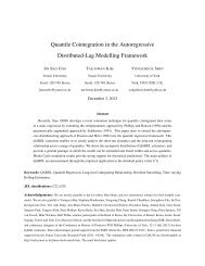 Quantile Cointegration in the Autoregressive Distributed-Lag ...