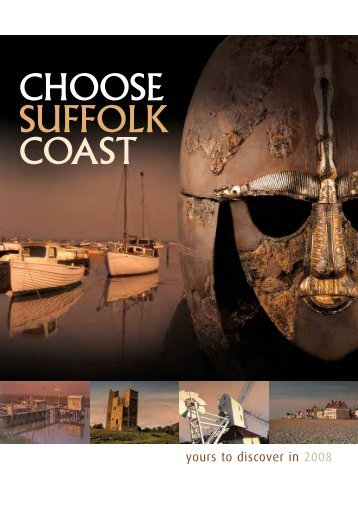 CHOOSE SUFFOLK COAST - thedms
