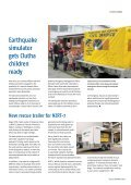 Impact - Ministry of Civil Defence and Emergency Management - Page 7