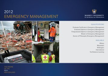 Download - Ministry of Civil Defence and Emergency Management