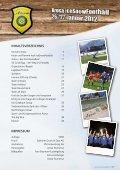 Medienmitteilung - Arosa - Seite 3