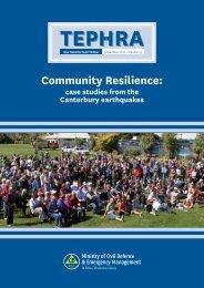 Download Tephra Volume 23 (PDF, 1.33MB) - Ministry of Civil ...