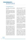 DRUG ARM Australasia Annual Report 2008-2009 - Page 4