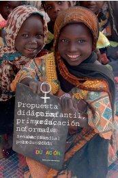 Propuesta didáctica para infantil, primaria, y ... - Radio ECCA