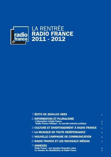Mise en page 1 - Radio France