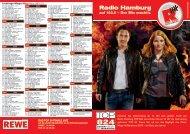 können Sie sich die TOP 824 Titel-Liste als PDF ... - Radio Hamburg