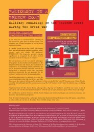 (link) to get order information, click on - Belgian museum of Radiology