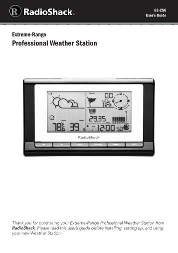 sharper image clock radio manual