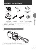 Olympus Stylus 840 8.0MP Digital Camera - Radio Shack - Page 3