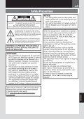 GR-D850U GR-D870U - Radio Shack - Page 5
