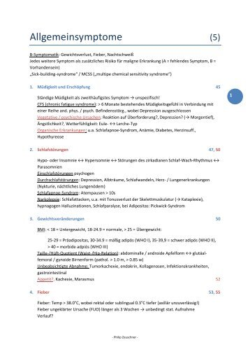 Diagnostische Methoden 1 Zusammenfassung.pdf - Auto-butler.com