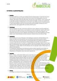 In 5 Schritten zur optimalen Sitzpositionx - RADschlag-info