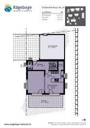Einfamilienhaus Nr. 16 - Rägeboge - Wohnen in Embrach