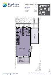 Haus 12 13 - Rägeboge - Wohnen in Embrach