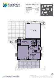 Einfamilienhaus Nr. 3 - Rägeboge - Wohnen in Embrach