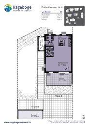 Haus 8 Ha - Rägeboge - Wohnen in Embrach