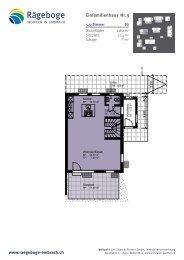Einfamilienhaus Nr. 9 - Rägeboge - Wohnen in Embrach