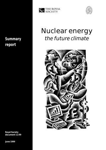 Nuclear Energy: The Future Climate - Royal Academy of Engineering