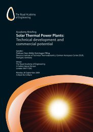 Solar Thermal Power Plants:solar thermal power plants
