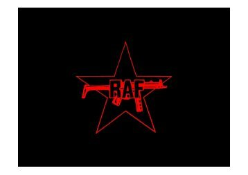 Die Rote Armee Fraktion - RAF