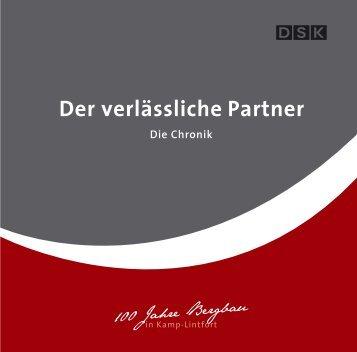 PDF (469 kB) - RAG Deutsche Steinkohle AG