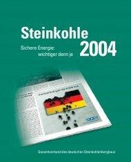 PDF (3.9 MB) - RAG Deutsche Steinkohle AG