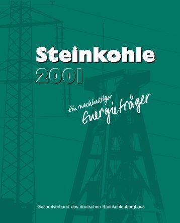 PDF (3.6 MB) - RAG Deutsche Steinkohle AG