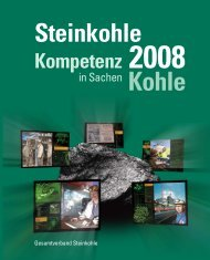 Kompetenz - RAG Deutsche Steinkohle AG