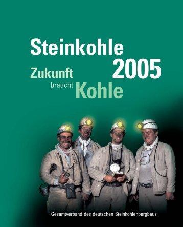 PDF (2.3 MB) - RAG Deutsche Steinkohle AG