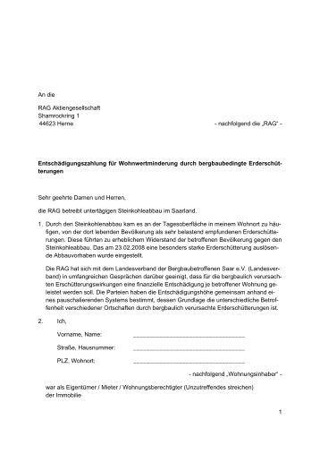 Download Saar - RAG Deutsche Steinkohle AG
