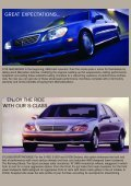 2002 MERCEDES-BENZ S-CLASS - ragtop.org - Page 4
