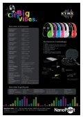 Casque stereo avecltechnologie de reduction du brwt - Raidsonic - Page 2