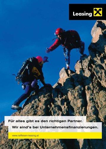 herunterladen - Raiffeisen Leasing GmbH