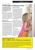 Pensionierung Direktor Leopold Schatzinger Neues ... - Raiffeisen - Seite 5