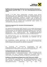 PDF, 297 KB - Raiffeisenbank Korneuburg